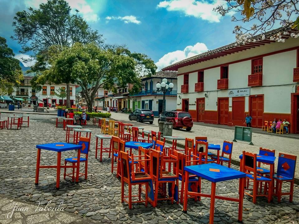 Los 10 pueblos m s bonitos de antioquia solo paisas for Fotos de apartamentos bonitos